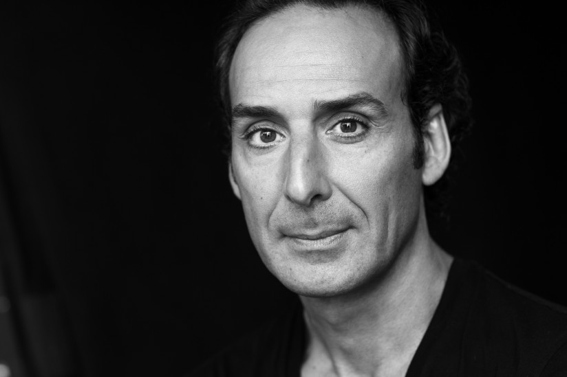 The Society of Composers and Lyricists Seminar: The Shape of Water - Alexandre Desplat