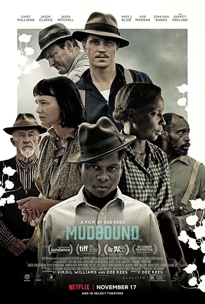The Society of Composers and Lyricists Screening: MUDBOUND