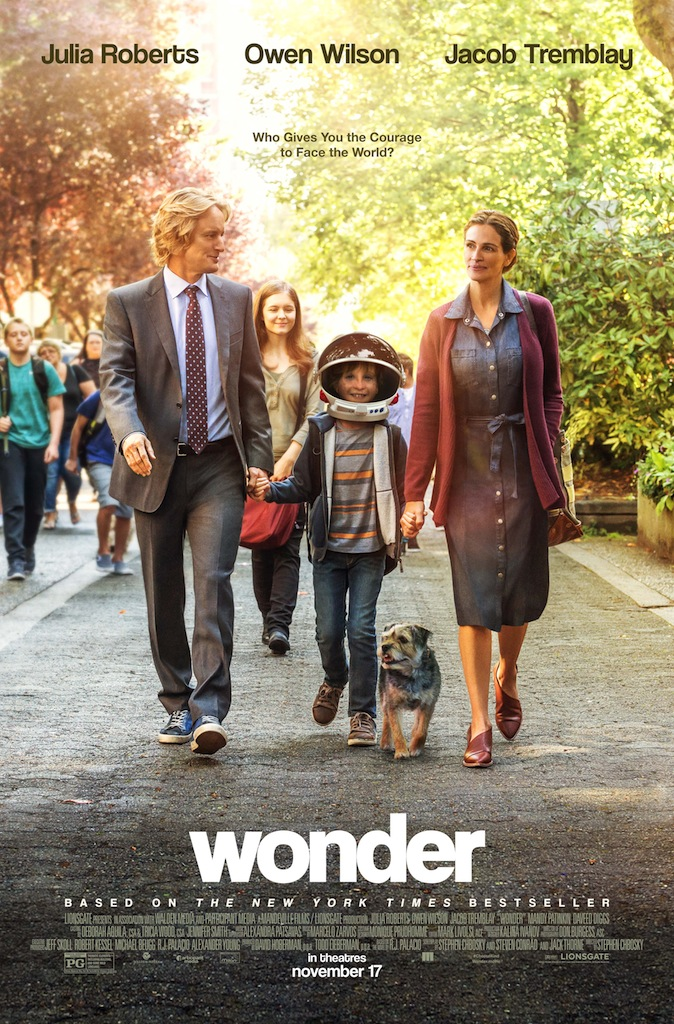 The Society of Composers and Lyricists Screening: WONDER