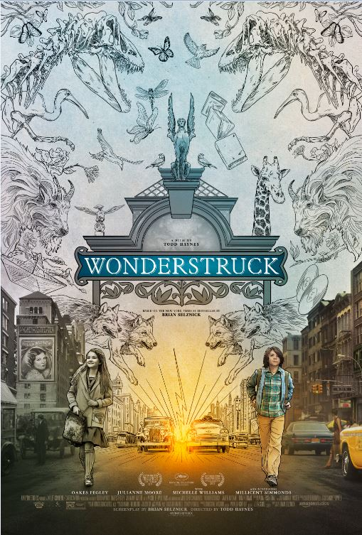 The Society of Composers and Lyricists Screening: WONDERSTRUCK